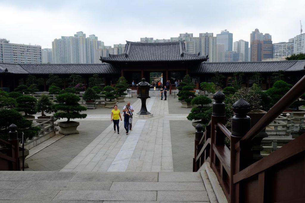 Świątynia Chi Lin