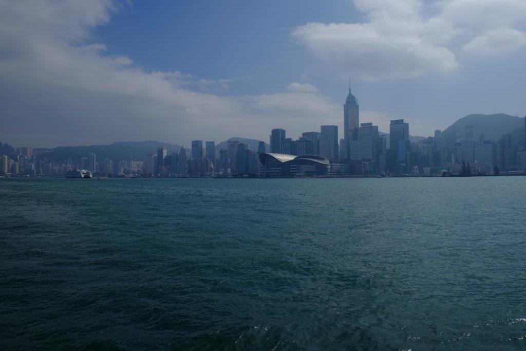 Prom Hong Kong
